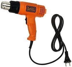 Heat Gun 1800watts Kx1800 BLACK&DECKER