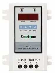 Digital Timer Programmable Controller