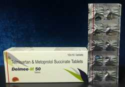TELMISARTAN 40   METOPROLOL 50