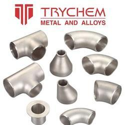 IBR Stainless Steel Butt Weld Pipe Fittings ASTM A403 WP 304 / 316