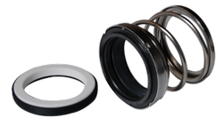 43j - Rubber Bellow Mechanical Seal