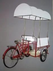 Cart Ice Cream