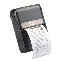TSC Alpha 2R Mobile Printer