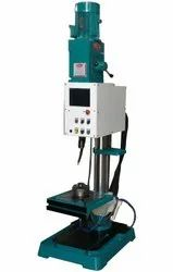 PLC Automatic Drilling Machine