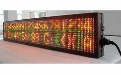 Digital LED Display Board