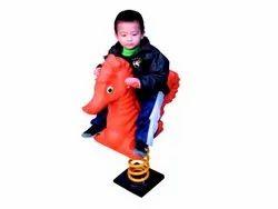 Sea Horse Rocker