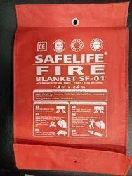 Safelife Fire Blankets