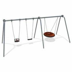 Cluster Swing