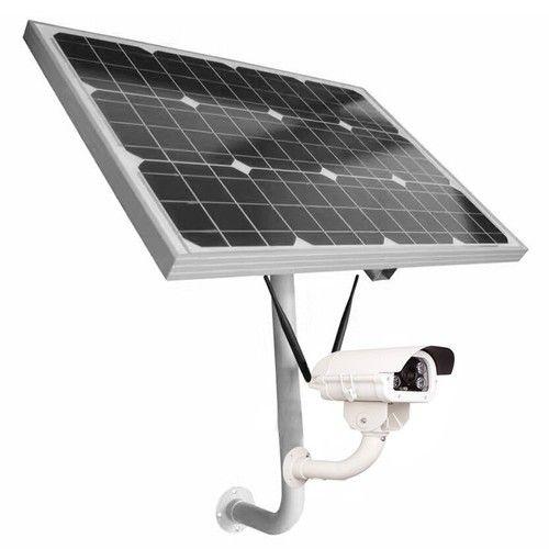 Sun Solar And Wifi Camera