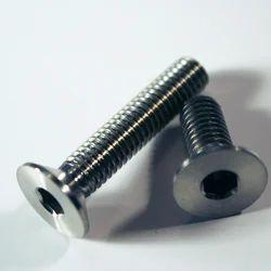 Titanium Grade 1 Fasteners