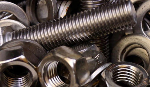 Fasteners - Stainless Steel Fasteners Manufacturer from Mumbai