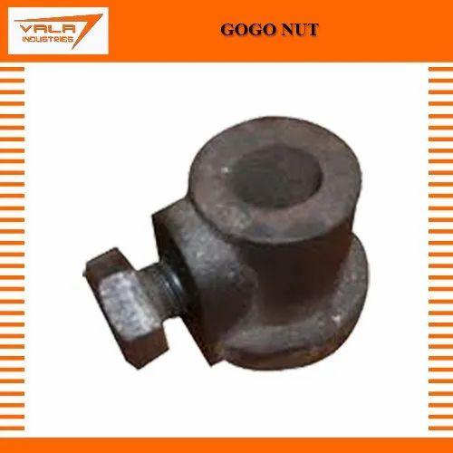 Gogo Nut