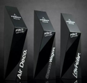 Wood Pillar Award