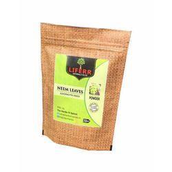 Liferr Neem Leaves Powder 250 Grams