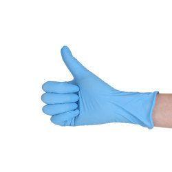 Nitrile Gloves (Examination)
