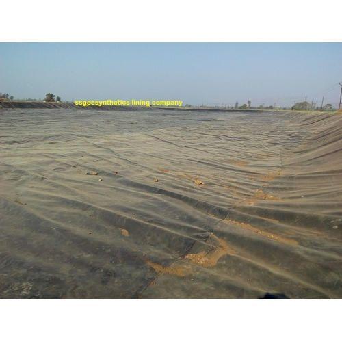 Agricultural Pond Liner, Pond Liner   Ss Gep Synthetic