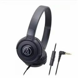 Over The Head Wireless ATH-S100 Street Monitoring Headphone, 141 Gm