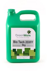 Greenworx Hand Soap Liquid Gel