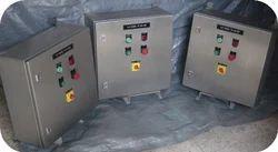 Inbuilt Starter Control Panel