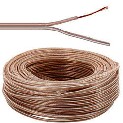 16 AWG Speaker Wire (Multi Stands Oxygen Free Copper)