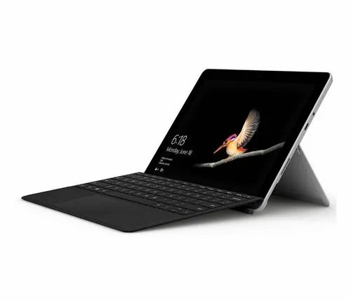 Microsoft Surface Go, 4GB RAM, 128 GB NVMe SSD with Black Type Cover