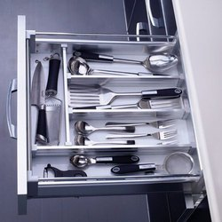 Modular Kitchen Cutlery