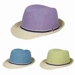Cotton Hats For Kids