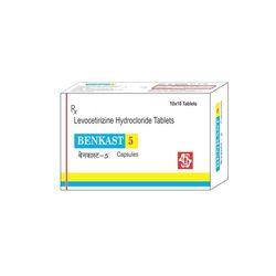 Levocetirizine Hydrocloride Tablet