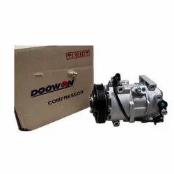 I20 Elite Petrol Car AC Compressor