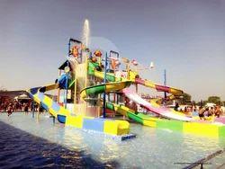 Water Fun Play System