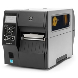 Zebra ZT410 Industrial Barcode Printer 300 DPI