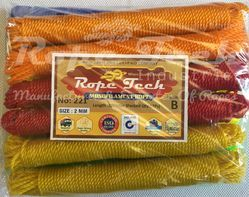 2 Mm 20 Meter Polythene Rope