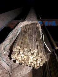 Brass Rods 7mm