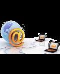 E Mail Hosting Service