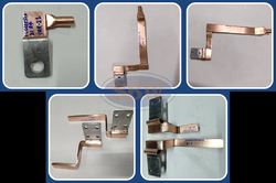 LOCO BUSHING METAL PART KIT & LOCO BUSBAR JUMPING KIT