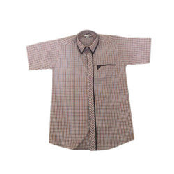 Boys School Uniform Shirt
