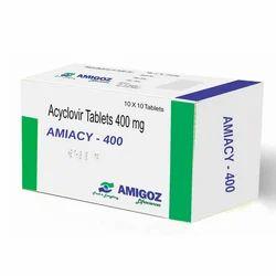 Acyclovir Tablets