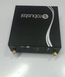 Wired Black R3000 L4L Modem