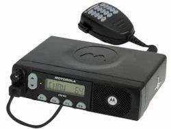 Base Mobile Radio