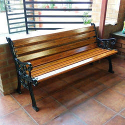 FRP Flower Bench