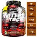Muscletech Nitrotech Lean Mass Gainer, Packaging Type: Bottle