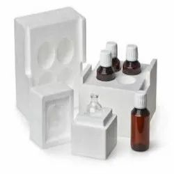 Thermocol Medicine Packaging Boxes