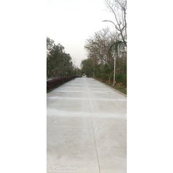 Cement Flooring Service
