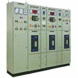 Digital PLC Switchgear for Industrial