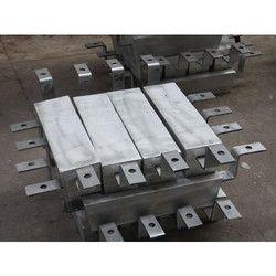 Aluminum Tank Anodes