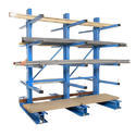 Medium Cantilever Racks
