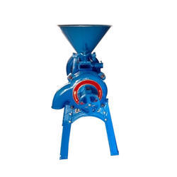 Wheat Flour Mill Machine