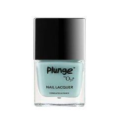 O3  Plunge Nail Paint Polish Lacquer Colour (Dream Blue)