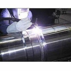Mild Steel TIG Welding Services