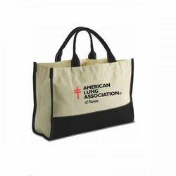 Horizontal Market Bag